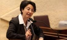 حزب ليبرمان يهدد باتخاذ إجراءات لعزل حنين زعبي من الكنيست