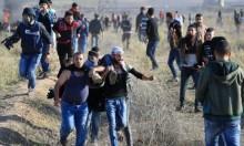 المطالبة بنقل جريحين من غزة لتلقي العلاج في رام الله