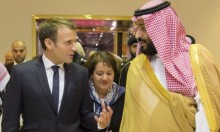 اتفاق فرنسي سعودي على إستراتيجية جديدة لصفقات الأسلحة