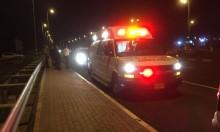 إصابة 3 أشخاص في طمرة واعتقال مشتبهين من جديدة المكر