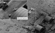 إسرائيل تزعم أن لديها دوافع لشن الغارة بسورية