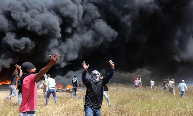 عدالة والميزان: إطلاق النار على المتظاهرين العُزّل تم بتخطيط مسبق