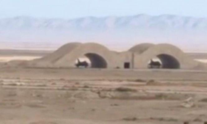 """إيران تؤكد مقتل ثلاثة إيرانيين في قصف """"T4"""""""