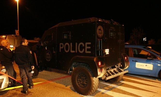 فرنسا: احتجاز شرطية ضمن تحقيق بهجوم إرهابي