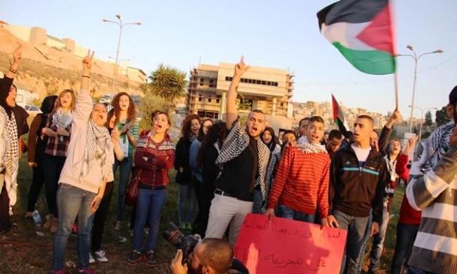 فاشيون يهود يصرون على التظاهر الاستفزازي وشعبية أم الفحم تدعو للتصدي غدا