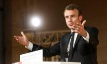 فرنسا تتعهد بالتدخل في سورية إذا ثبت استخدام الكيماوي