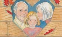 دور الأجداد في الأسرة