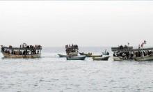 إغراءات إسرائيلية لإلغاء مسيرة العودة: توسيع مساحة الصيد بغزة