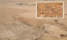 """قصف مطار """"T4"""" بسورية: ضمان حرية الطيران الحربي الإسرائيلي"""
