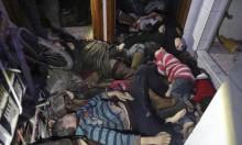 الأمن الدولي يعقد جلسة خاصة بشأن الهجوم الكيماوي على دوما
