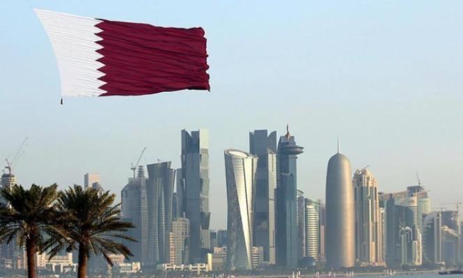تأكيد رسمي سعودي لمخطط حفر قناة على حدود قطر