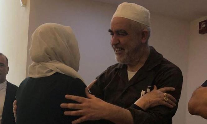 الدفاع: لائحة الاتهام واهية هدفها إبعاد الشيخ صلاح عن المشهد السياسي