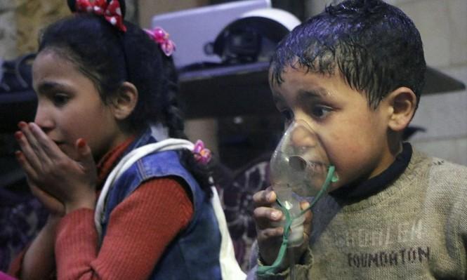 الأمن الدولي يدرس التصويت على مشروع قرار بشأن سورية