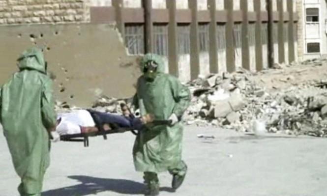 أميركا تُحرك حاملة طائرات على وقع تهديدات لسورية