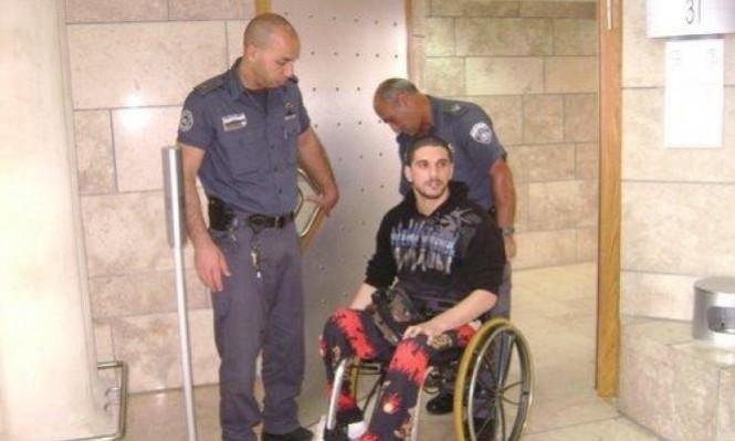 الأسير إنسان من لحم ودم: معاناة خلف القضبان