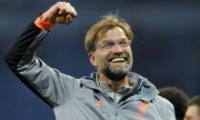 مدرب ليفربول: مانشستر سيتي خاطر بكل شيء