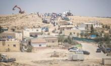 أهالي أم الحيران: أُرغمنا بالتوقيع على إخلاء منازلنا والانتقال إلى حورة