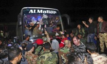 700 ألف نازح سوري منذ بداية العام
