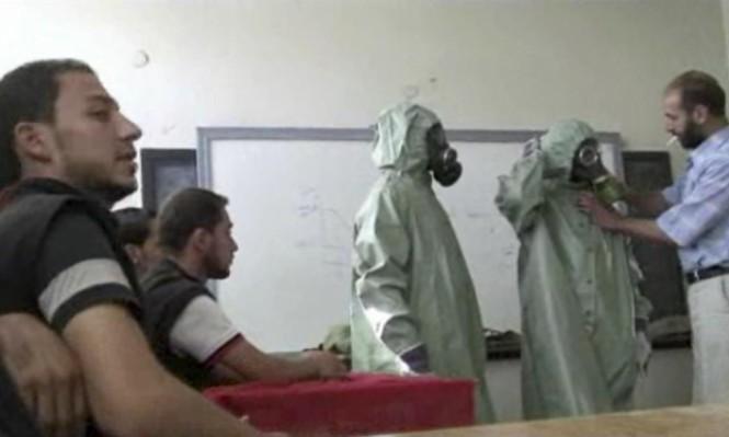 سورية: إخلاء مطارات رئيسية وقواعد جوية تحسبا من ضربات أميركية