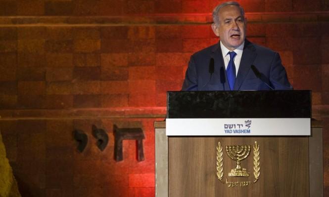 نتنياهو بتهديد لإيران: لا تختبروا إصرارنا