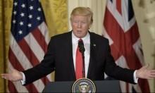 ترامب ينفي أنه حدد موعد الضربة بسورية