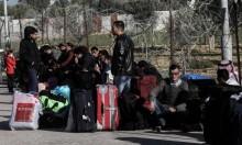 انخفاض التصاريح الممنوحة لسكان غزة إلى 44%