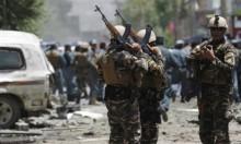 مقتل 44 شرطيا ومسلحا باشتباك مع طالبان بأفغانستان