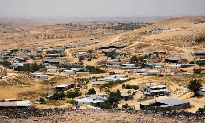 """معركة أم الحيران مستمرة: نصف سكان القرية يرفضون """"اتفاقية التهجير"""""""