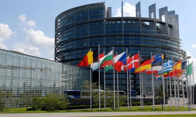 أوروبا تمدد عقوبات مفروضة على إيران لمدة عام
