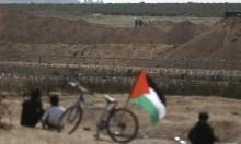 إسرائيل تستهدف الطواقم الطبية بغزة