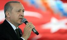 إردوغان: التوتر بشأن سورية بطريقه للهدوء