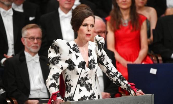 تنحّي أمين عام الأكاديمية السويدية للعلوم التي تمنح جائزة نوبل