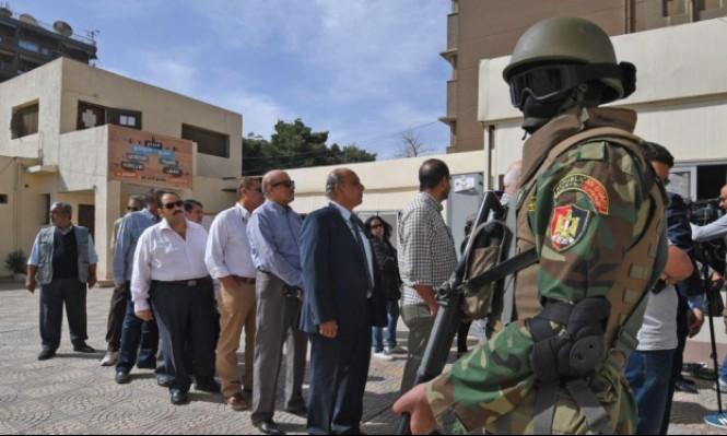 بداية ولاية السيسي الثانية: إحالة صحافيين للتحقيق لتغطيتهم الانتخابات