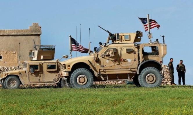 """""""الولايات المتحدة حددت 8 أهداف سورية لضرباتها المحتملة"""""""