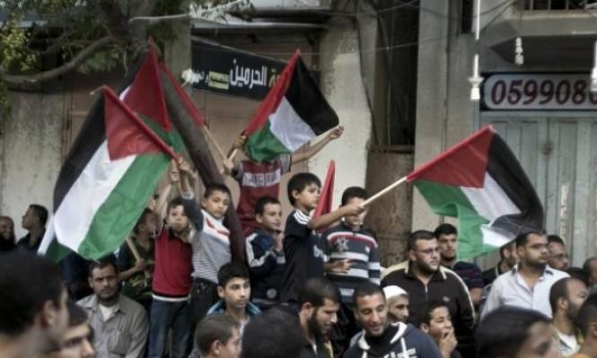 ناشطون من النقب: غزة تسطر التاريخ من جديد