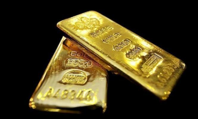 الأزمة السورية والتكهنات حول قرار ترامب ترفع سعر الذهب