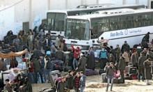 مصر تعيد فتح معبر رفح مع مغادرة وفدها الأمني لغزة