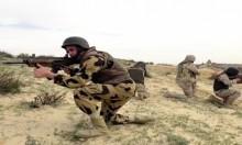 مقتل وجرح 24 جنديا بسيناء والسيسي يمدد الطوارئ بمصر