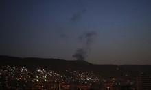 الهجوم على سورية: الأهداف وعدد الصواريخ والأسلحة