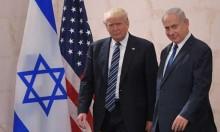 نتنياهو يعلن دعم بلاده الكامل لضرب سورية