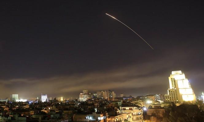واشنطن تعلن انتهاء الضربات العسكرية على سورية