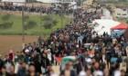 مسيرة العودة الـ21 إلى عتليت: يوم استقلالهم يوم نكبتنا