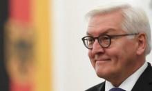 الرئيس الألماني يدعو للحوار بين روسيا والغرب بشأن سورية