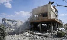 مجلس الأمن: مشروع قرار فرنسي أميركي بريطاني بشأن سورية
