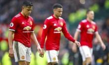 مانشستر يونايتد يخسر والسيتي يحصد بطولة الدوري