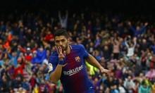 سواريز: الفوز بلقب الدوري يبدو غير مهم