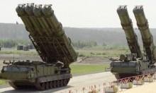 """قلق إسرائيلي من تزويد روسيا الأسد بصواريخ """"إس-300"""""""