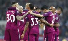 مانشستر سيتي يعود للانتصارات من بوابة توتنهام