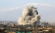 طائرات النظام تجدد قصفها للمعارضة بحماة وإدلب