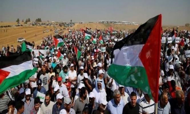حماس: مسيرة العودة انطلقت وستنتهي بالقدس